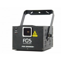 LASER FOS 2000RGB